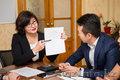 Сдача налоговой отчетности Алмата