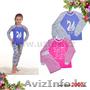 Пижама детская ОПТОМ , Объявление #1640600