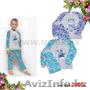 Пижама для мальчика ОПТОМ