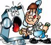 Ремонт стиральных машин и бытовой техники на дому