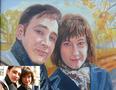 Свадебный портрет по фото ручной работы за доступную цену. - Изображение #7, Объявление #1644827
