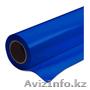 Пленка флекс синего цвета отличного качества. Ширина пленки 60 см. Используется