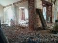 Разрушение стен.Демонтаж, Снос, Слом.Сейсмоусиление.Алмазное сверление