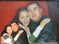 Свадебный портрет по фото ручной работы за доступную цену. - Изображение #6, Объявление #1644827