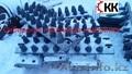 Сегменты дробилки ДДЗ-4, ДДЗ-6, ДДЗ-4М - Изображение #4, Объявление #1620675