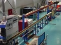 Комплект оборудования для изготовления кабеля и провода