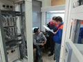 электрические сборки автоматики освещения и управления щиты шкафы и панели