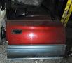 Toyota Land Cruiser Prado 95  - бампер,  фары,  капот,  двери,  крыша