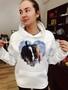Толстовки Алматы (наличие и брендирование) - Изображение #2, Объявление #821572