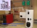Промывка теплообменников,  котлов и систем отопления.