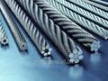 Трос стальной,  удавки с петлями в Алматы