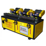 Автоматический станок для очистки профильных и круглых труб от ржавчины, Объявление #1657744