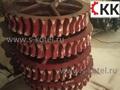 В наличии червячные колеса 483.1.15 привода топок ТЧЗМ/ТЛЗМ