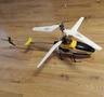 Вертолет радиоуправляемый Т-40