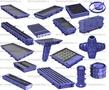 Металлоформы для ЖБИ. Более 200 видов. Точная геометрия.