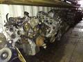 Двигателя Mitsubishi Montero Sport.