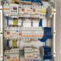 Электрик и электромонтажные работы в Алматы.